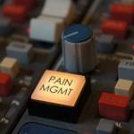Pain Management control room